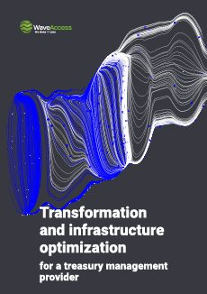 Transformation and infrastructure optimization