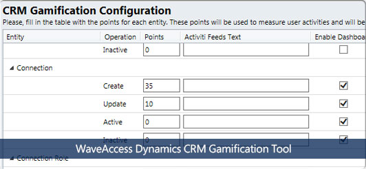 Easiest to setup in all microsoft crm tools