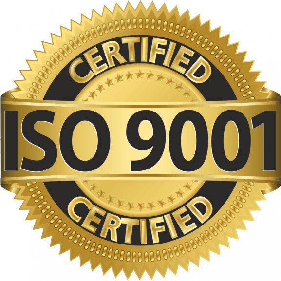 WaveAccess is ISO certified software developer