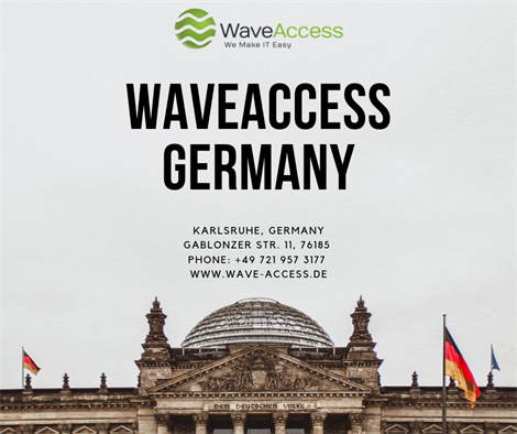 WaveAccess_Germany_office